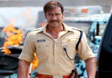 फक्त आवाज द्या, 'खाकी' घालून तुमच्या खांद्याला खांदा लावून उभा राहतो, 'सिंघम' अजय देवगण पोलिसांसह मैदानात