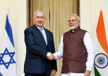 'कोरोना'संकटात भारताची माणुसकी, इस्रायलला पाच टन औषधांची निर्यात, नेतान्याहू म्हणतात...
