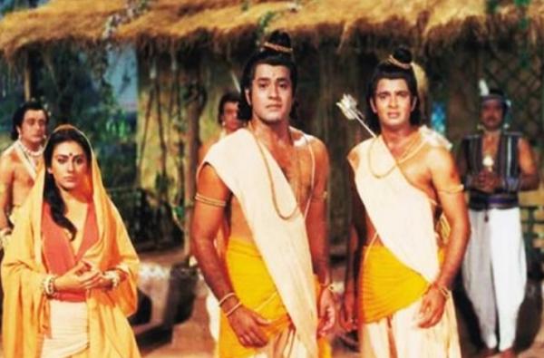 दूरदर्शनला अच्छे दिन, रामायण-महाभारत कार्यक्रमामुळे देशात दूरदर्शन पहिल्या स्थानावर
