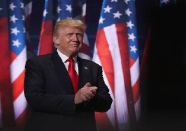 Donald Trump | डोनाल्ड ट्रम्प यांच्या डान्सचा व्हिडीओ वायरल, आपण पाहिला का?