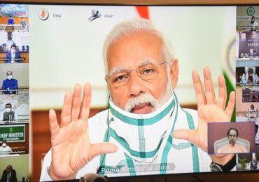 Covid 19 | पंतप्रधान मोदी आणि मुख्यमंत्र्याच्या बैठकीतील महत्त्वाचे 20 मुद्दे