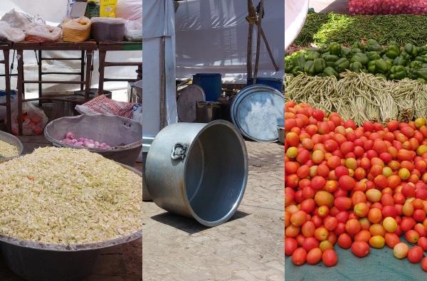 भिवंडी मनपा कम्युनिटी किचनमध्ये तांदळाची वानवा, 6 हजार कामगार दुपारी उपाशीच
