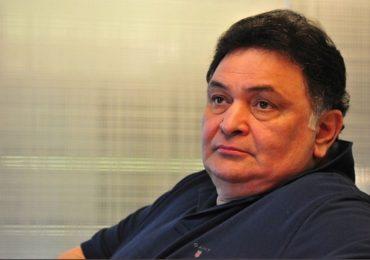 Rishi Kapoor died | मुंबई पोलिसांची ऋषी कपूर यांना अनोखी श्रद्धांजली!!