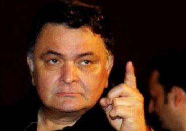 Rishi Kapoor | संतापलेले ऋषी कपूर तेव्हाच म्हणाले होते, माझं निधन होईल, तेव्हा कोणीही मला खांदा देऊ नये!