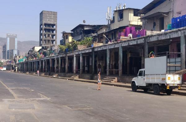 APMC Market | सात दिवसांनी एपीएमसी मार्केट उघडले, ग्राहकांअभावी माल तसाच पडून