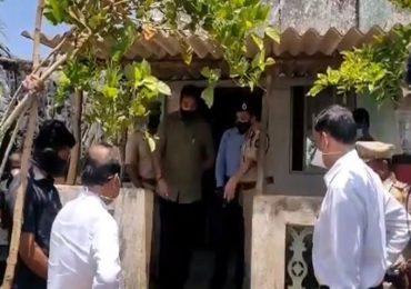 Palghar Mob Lynching | नेमकं त्या दिवशी काय घडलं? गृहमंत्री थेट गडचिंचलेत, घटनास्थळी जाऊन आढावा
