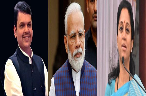 Aurangabad Train Mishap | राजकारणातील दिग्गज नेत्यांकडून श्रद्धांजली