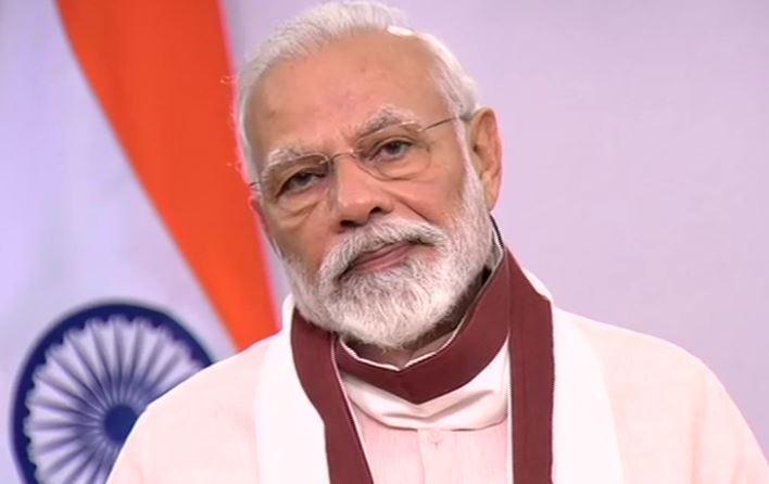 PM Narendra Modi | देशवासीयांची सेवाशक्ती ही आपली खरी ताकद : पंतप्रधान मोदी