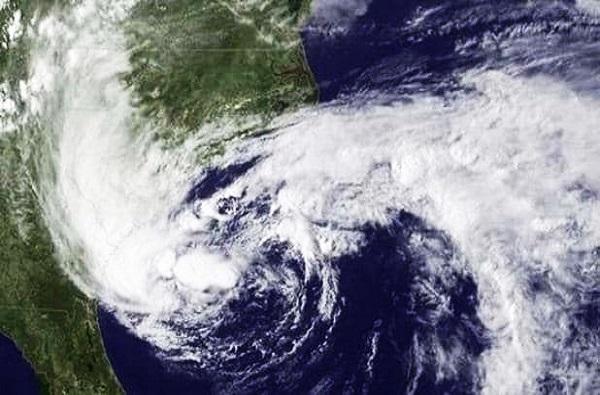 Cyclone Nisarga : रायगडमधील 'या' समुद्र किनाऱ्यावर चक्री वादळाची शक्यता
