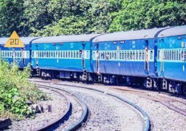 नॉन एसी ट्रेनसाठी ऑनलाइन बुकिंगची वेळ जाहीर, 'या' शंभर ट्रेन एक जूनपासून धावणार