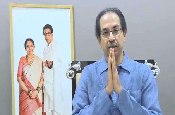 संकटकाळात महाराष्ट्र एक, मुंबईसह महाराष्ट्राचे रक्षण करणाऱ्यांचे आभार : मुख्यमंत्री