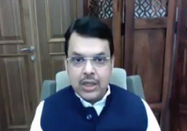 Devendra Fadnavis | केंद्राकडून महाराष्ट्र सरकारला एकूण 28 हजार 104 कोटी रुपये, देवेंद्र फडणवीसांनी लेखाजोखा मांडला