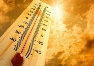 भारतातील सर्वाधिक तापमानांच्या शहरात अकोला दुसऱ्या क्रमांकावर, टॉप 10 शहरं कोणती?