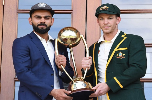 ऑस्ट्रेलियाने रणशिंग फुंकले, बॉर्डर-गावस्कर ट्रॉफीचे वेळापत्रक जाहीर