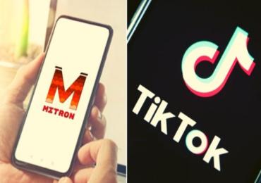 Tik Tok ला टक्कर देण्यासाठी भारतीय Mitron अॅप लाँच, महिनाभरात तब्बल 50 लाखांपेक्षा अधिक युझर्स