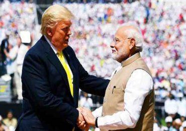 चीन आणि आम्ही बघून घेऊ, मध्यस्थाची गरज नाही, भारताचं ट्रम्प यांना उत्तर