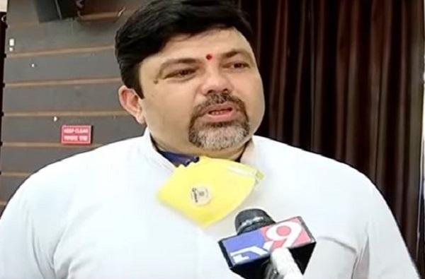 राज्य सरकारचं मुख्यालय नागपुरात शिफ्ट करा : काँग्रेस नेते आशिष देशमुख