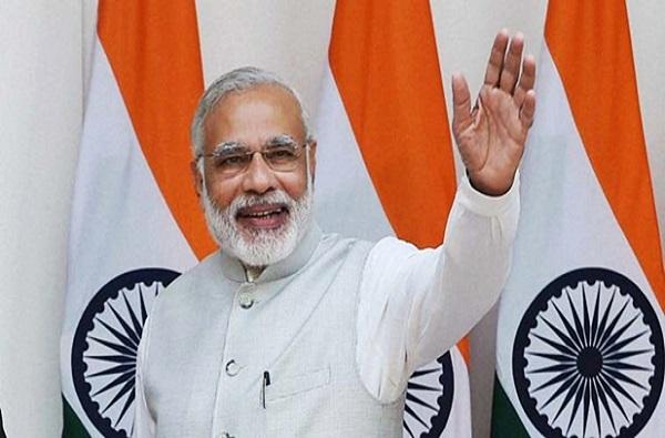 मोदी 2.0 सरकारची वर्षपूर्ती, पंतप्रधानांचं जनतेला पत्र