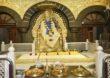 शिर्डीचे साई मंदिर उघडण्याची प्रशासनाची तयारी, कोरोना संसर्ग टाळण्यासाठी उपाययोजना, सरकारच्या आदेशाची प्रतीक्षा