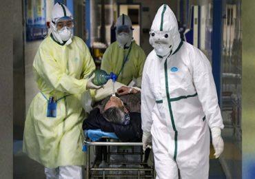 कोव्हिड सेंटरमधून रुग्ण बेपत्ता, नगरपालिकेसमोर रस्त्यावर मृतदेह सापडला, जळगावातील धक्कादायक घटना