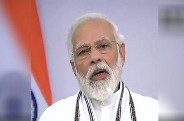 130 कोटी भारतीयांनी टाळी-थाळी वाजवून संगीत अभियानाला सुरुवात केली : पंतप्रधान मोदी