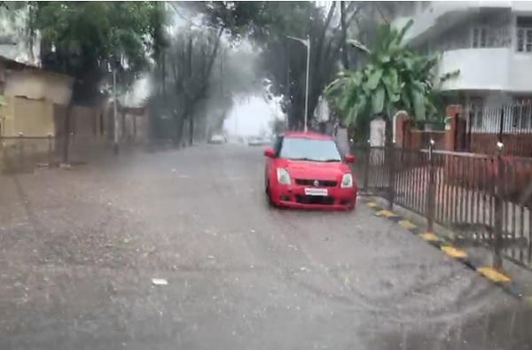 Maharashtra Rains Live | मुंबई-ठाणे-पुण्यात मुसळधार, रत्नागिरीत धुवांधार