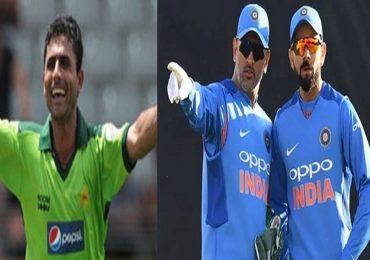 पाकचा माजी क्रिकेटपटू अब्दुल्ल रझाकचे भारतीय क्रिकेट संघावर गंभीर आरोप