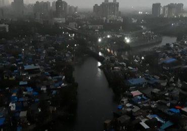 Mumbai Rains   मुंबईत पावसाची दमदार हजेरी, पुण्यातही मुसळधार पावसाची शक्यता