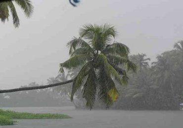 Kolhapur Rain | कोल्हापुरात तुफान पाऊस, पंचगंगेची पातळी 23 फुटांवर, 17 बंधारे पाण्याखाली