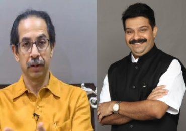 मुख्यमंत्री केस-दाढी कुठे करतात? नाभिक समाजावर अन्याय का? : प्रसाद लाड