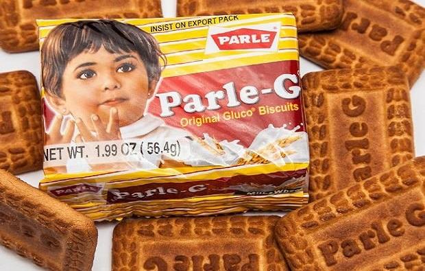 Parle-G Biscuit Sale During Lockdown