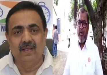 Raju Shetti   होय, जयंत पाटील घरी आले होते, विधानपरिषदेवर चर्चा झाली : राजू शेट्टी