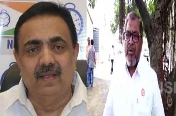 Raju Shetti | होय, जयंत पाटील घरी आले होते, विधानपरिषदेवर चर्चा झाली : राजू शेट्टी