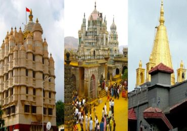 मंदिरं खुली करण्यासाठी धार्मिक संघटना पुन्हा मैदानात, लाक्षणिक उपोषणाचा इशारा; भाजपचा पाठिंबा