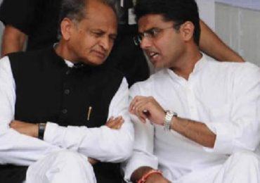 Rajasthan Politics | राजस्थानमध्ये राजकारण तापले, गेहलोत यांचा भाजपवर घोडेबाजाराचा आरोप, पायलट दिल्लीत