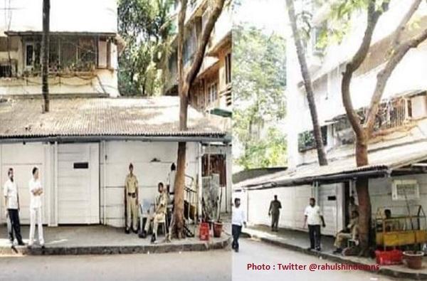 Raj Thackeray Drivers COVID | राज ठाकरे यांच्या वाहनचालकांना कोरोनाची लागण