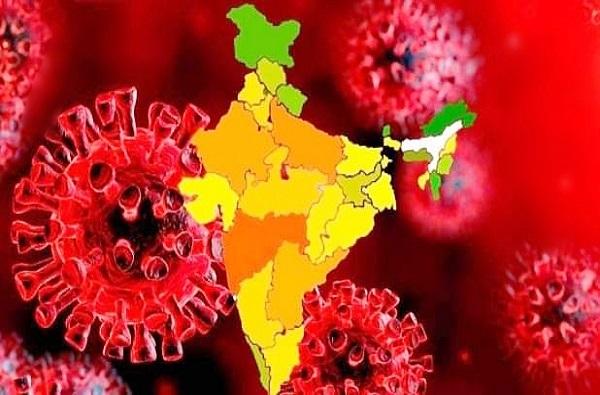 भारतात नोव्हेंबरमध्ये कोरोना संसर्गाचा सर्वाधिक धोका, आयसीयू बेड आणि व्हेंटिलेटरही कमी पडणार : आयसीएमआर