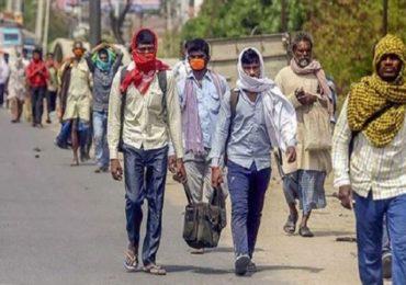Pune | पुण्यात परप्रांतीय प्रवाशी, मजुरांचा ओघ, 15 दिवसात 13 हजार परप्रांतीय दाखल