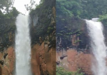 Radhanagari picnic spots : राऊतवाडी धबधब्यासह राधानगरीतील पिकनिक पॉईंट तूर्तास बंद