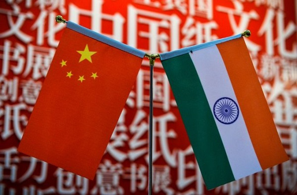 India-China Face Off