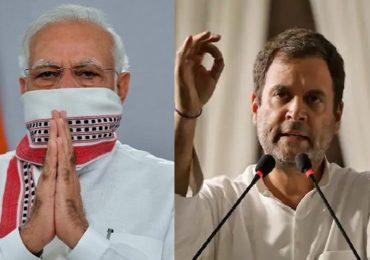 नरेंद्र मोदींच्या धोरणामुळे आक्रित घडले; भारताची ताकदच आता ठरतेय कमकुवत बाजू: राहुल गांधी