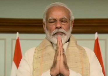 PM Modi on Ladakh face-off | जवानांचं बलिदान व्यर्थ जाणार नाही, उत्तर देण्यास भारत सक्षम : पंतप्रधान मोदी