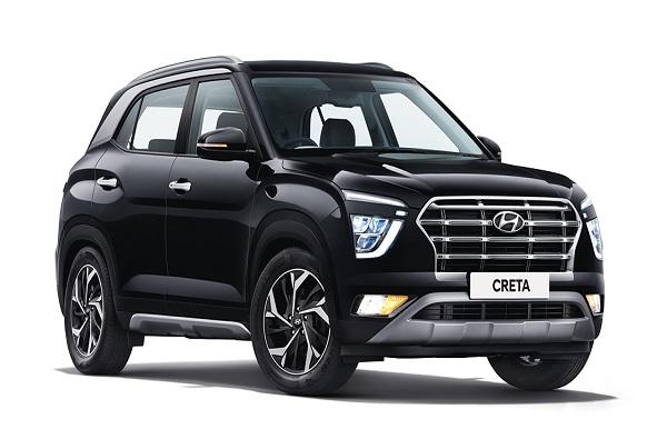 Hyundai Creta : नव्या Hyundai क्रेटाच्या बुकिंगने वेग पकडला, डिझेल मॉडेलला सर्वाधिक मागणी