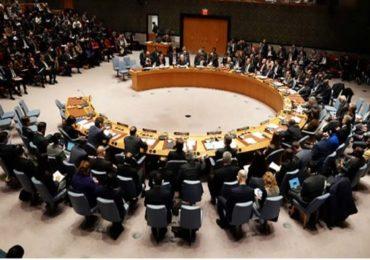 UNSC | कराची हल्ल्याचे खापर भारतावर फोडण्याचा चीन-पाकचा डाव फसला, भारताला जर्मनी-अमेरिकेची साथ