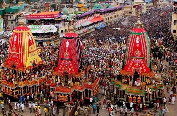 Puri Rath Yatra   पुरीची जगन्नाथ यात्रा होणारच, सुप्रीम कोर्टाचा हिरवा कंदील