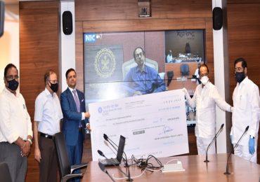 IRB कडून राज्य सरकारकडे 6 हजार 500 कोटींचा पहिला हप्ता जमा