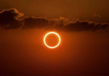 Ring Of Fire Solar Eclipse | कंकणाकृती सूर्यग्रहण येत्या रविवारी, 6 तास ग्रहणकाळ, सूर्यग्रहणाचं महत्त्व का?