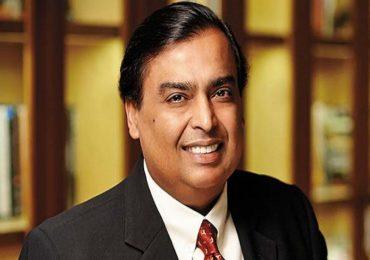 Mukesh Ambani | मुकेश अंबानी जगातील 10 सर्वात श्रीमंत व्यक्तींच्या पंक्तीत, एकूण संपत्ती किती?