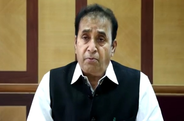 Tahawwur Rana Arrested | केंद्र आणि पोलिसांशी चर्चा करुन राणाबाबत निर्णय घेणार : अनिल देशमुख