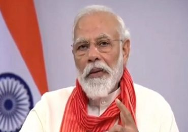 International Yoga Day 2020: आंतरराष्ट्रीय योग दिनानिमित्त पंतप्रधान मोदींचा महत्त्वाचा संदेश